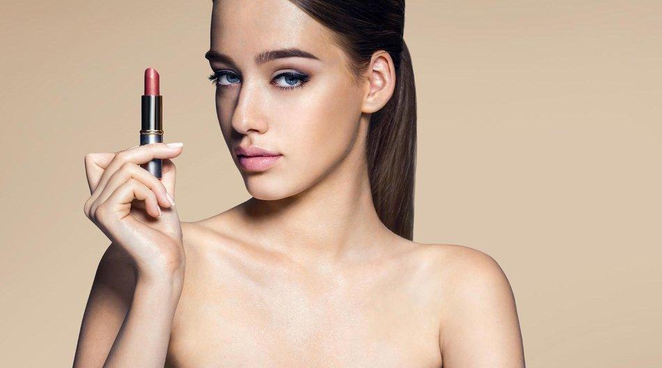 Manchmal kann es sich lohnen, Kosmetik-Produkte zweckzuentfremden