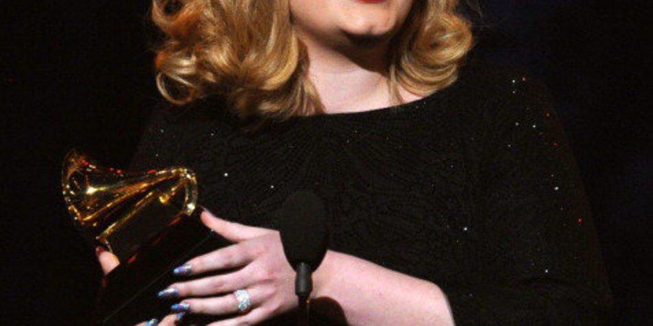 Adele richtet Luxus-Kinderzimmer ein