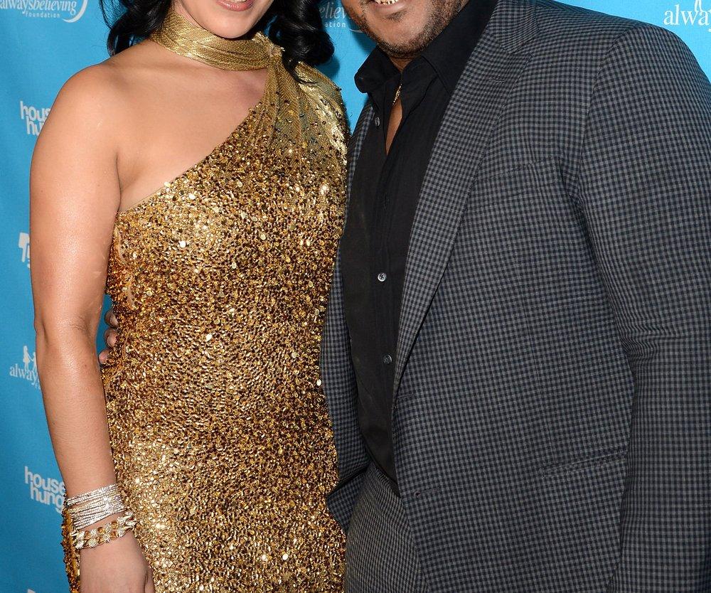 Timbaland: Steht seine Ehe vor dem Aus?