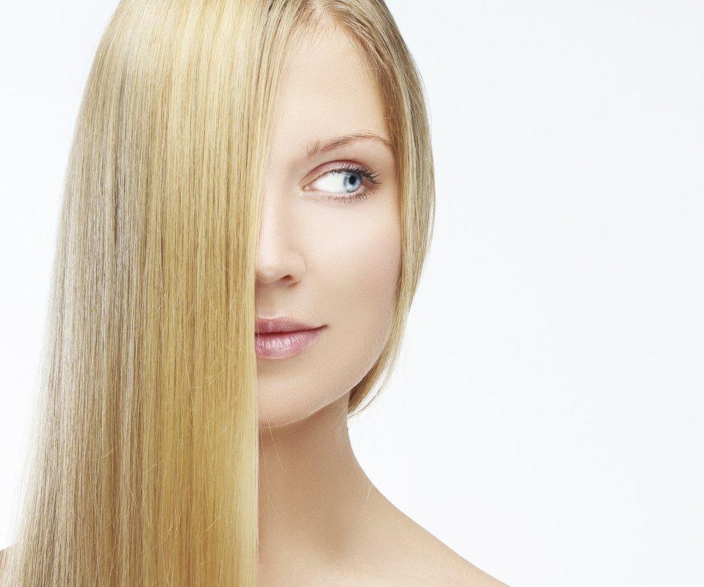 Haare toupieren frisch gewaschen