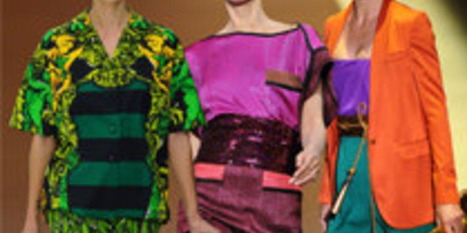 Modetrends 2011: Das neue Jahr