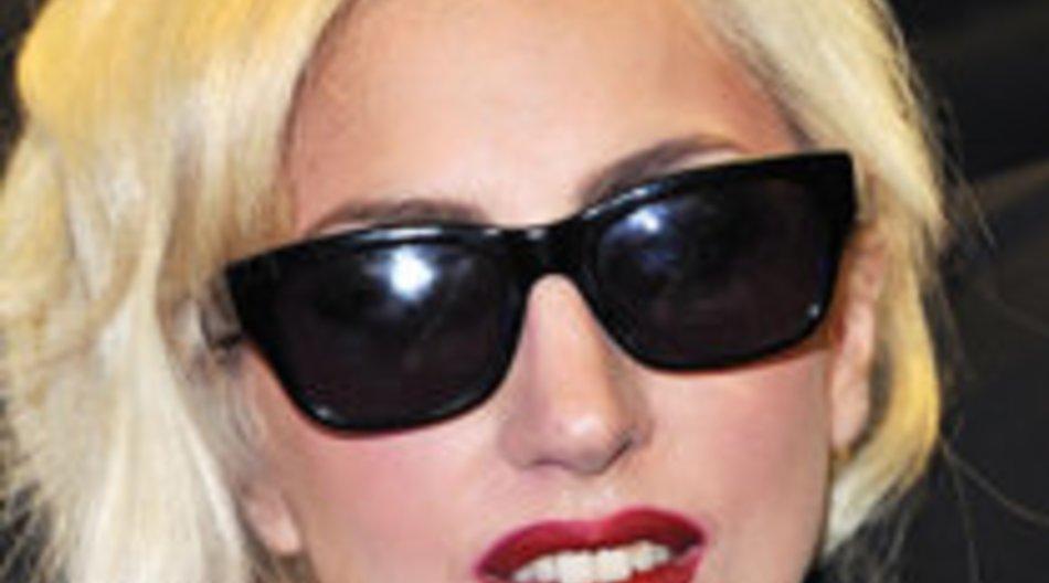 Lady Gaga hat sich der Kunst verschrieben