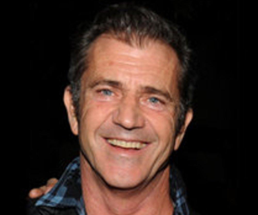 Mel Gibson hatte einen Autounfall