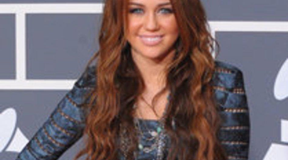 Miley Cyrus: Ihre kleine Schwester wird zum Star getrimmt!