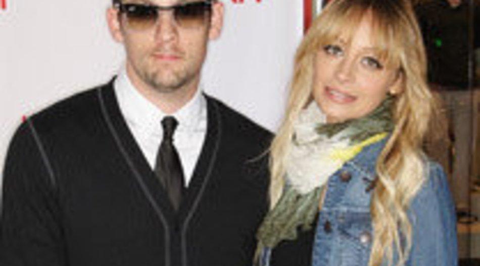 Nicole Richie und Joel Madden: Das Baby ist da