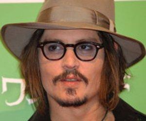 Johnny Depp sorgt für seine Crew