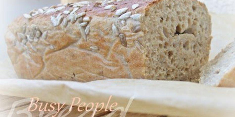 Busy People Bread
