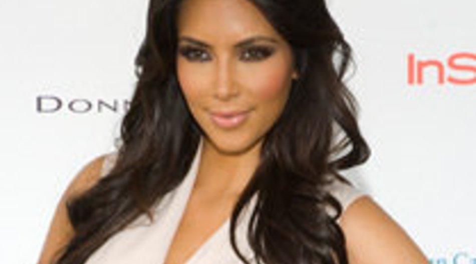 Kim Kardashian: Angst vor Stalker
