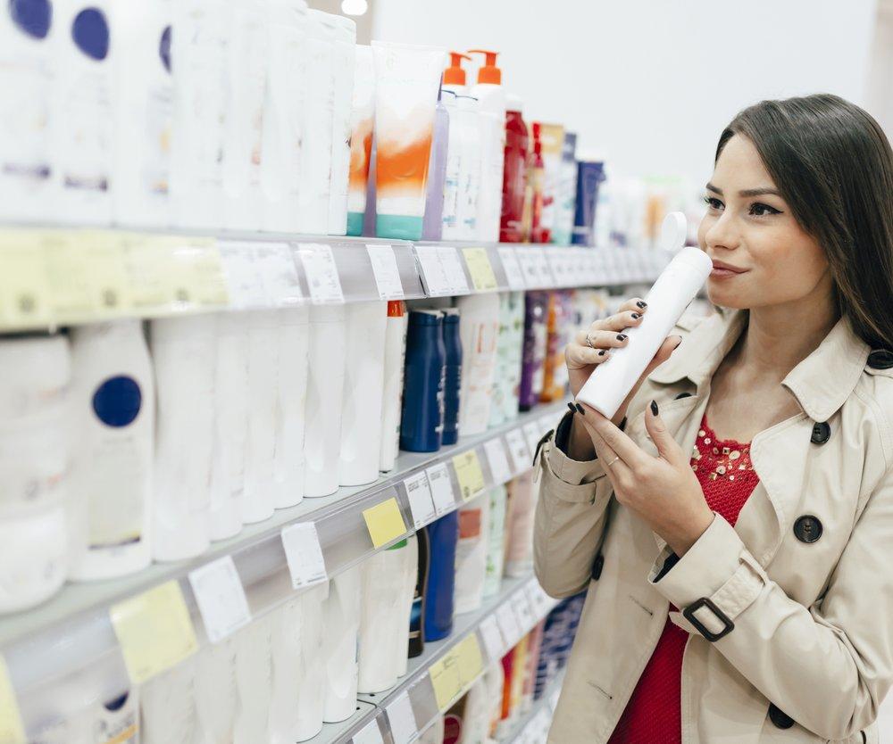 Kosmetika Codecheck App