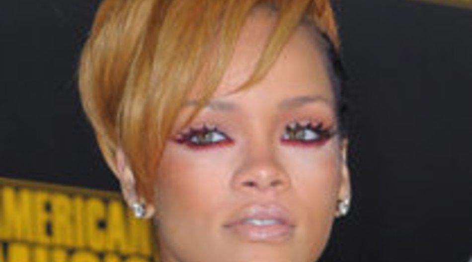 Rihanna: Insider-Sex?