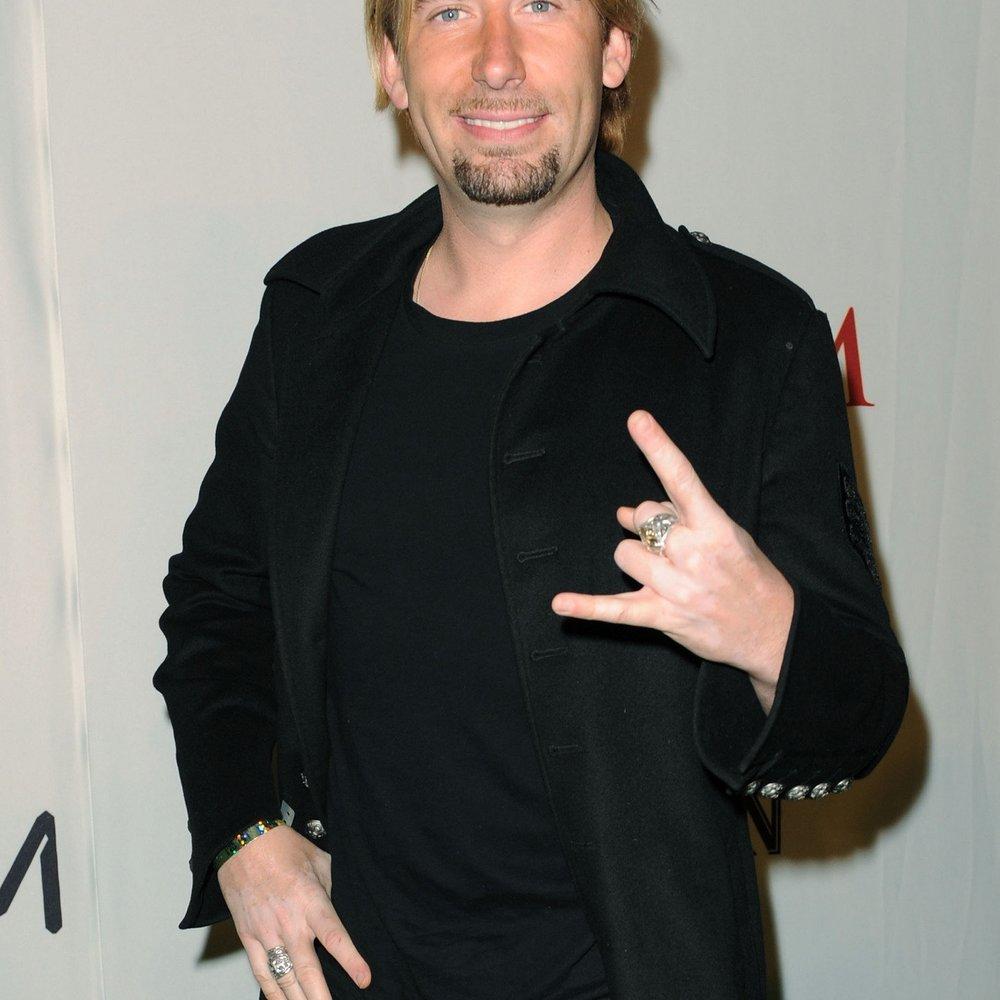 Chad Kroeger ist ein Fan von Avril Lavigne