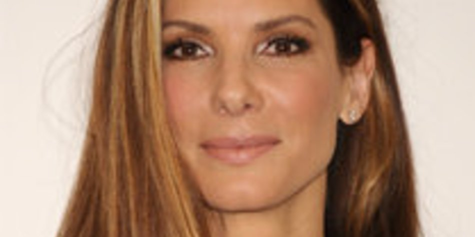 Sandra Bullock heute Abend in Das Netz