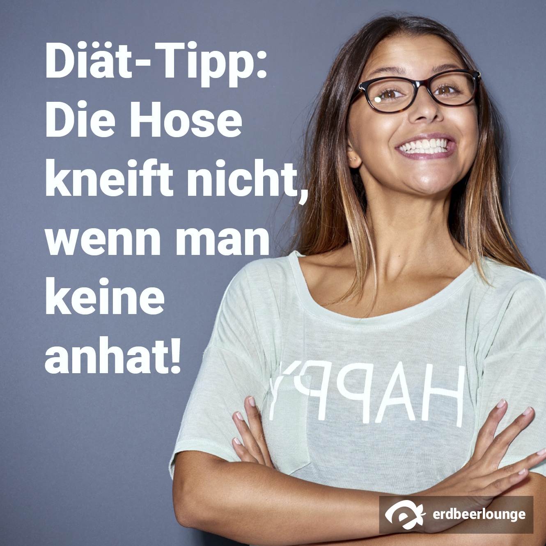 lustige sprüche witzige sprüche für den alltag | erdbeerlounge.de