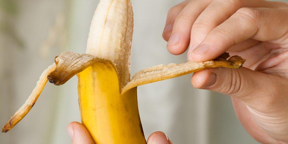 Bananen Fäden Phoeme