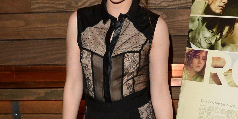 Kristen Stewart: Die Meinung anderer ist ihr egal