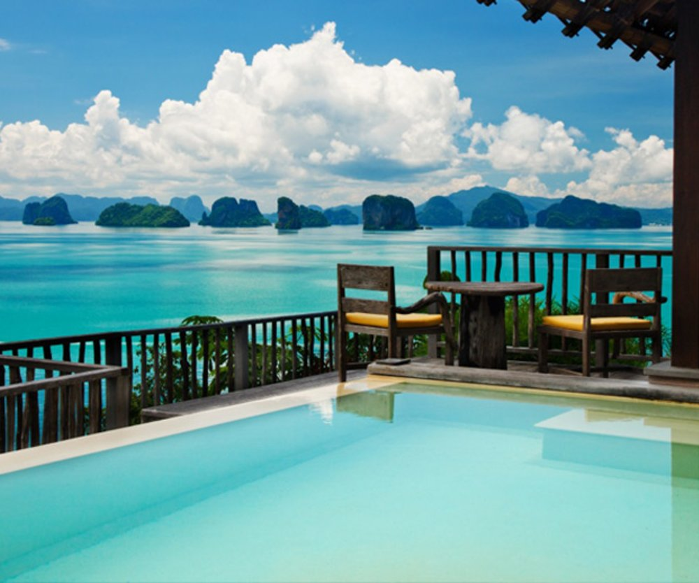 Six Senses Resorts & Spas Yao Noi
