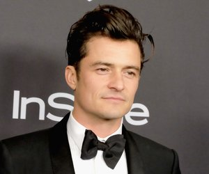 BEVERLY HILLS, CA - JANUARY 10: Actor Orlando Bloom attends InStyle and Warner Bros. 73rd Annual Golden Globe Awards Post-Party at The Beverly Hilton Hotel on January 10, 2016 in Beverly Hills, California. (Photo by Frazer Harrison/Getty Images)