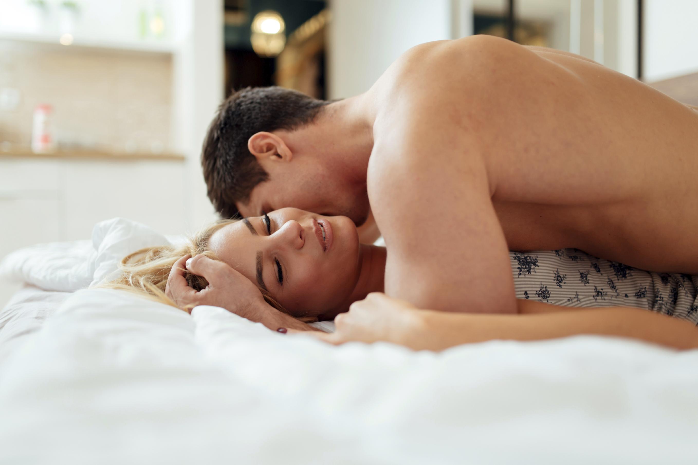overknee sex männer verwöhnen