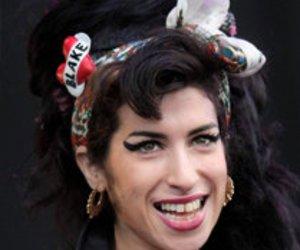 Amy Winehouse: Glücklich mit Freund Reg Traviss