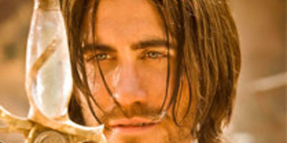 Jake Gyllenhaal: Respekt vor einem Vogel