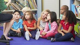 Pädagogisches Konzept: Kindergarten