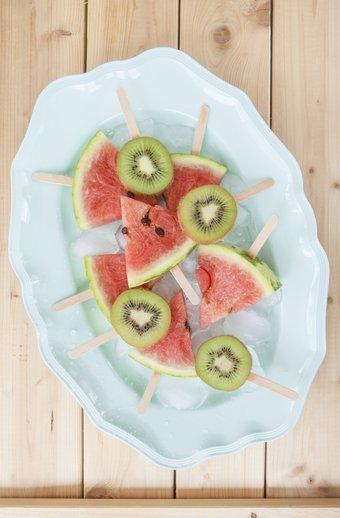 Wassermelonen für Kinder