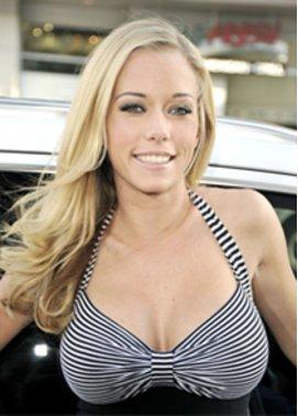 Kendra Wilkinson: Kleinere Brüste?