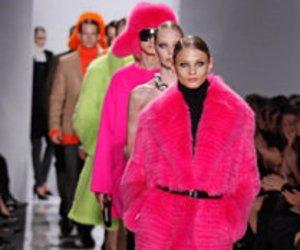 Job in der Modebranche