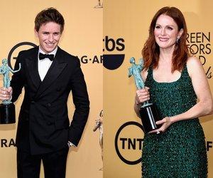 SAG Awards: Das sind die Gewinner
