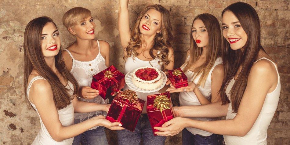 Geburtstagsgeschenk zum 16