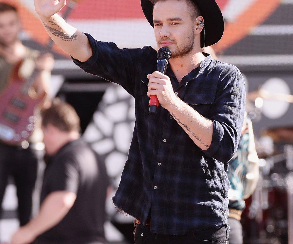 One Direction-Sänger Liam Payne plant Zusammenarbeit mit Avicii