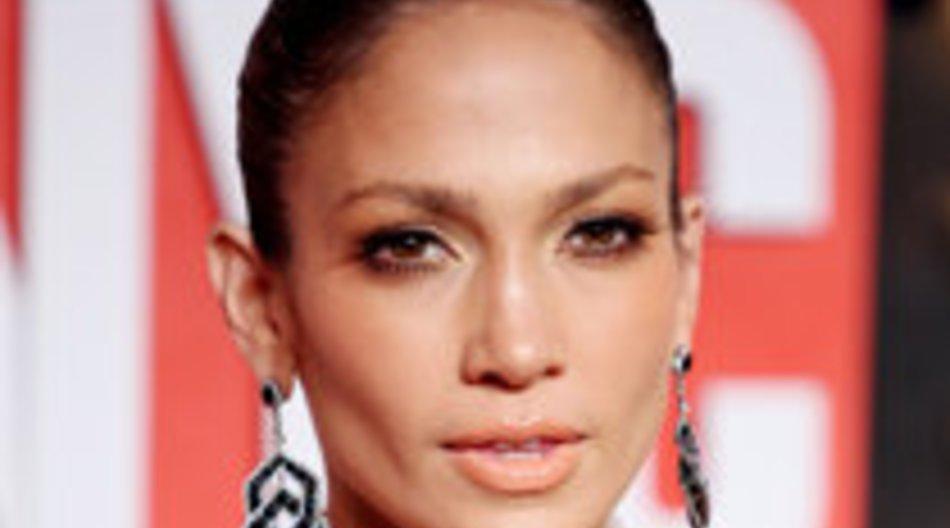 Jennifer Lopez muss an Silvester arbeiten