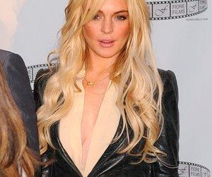 Lindsay Lohan glaubt an sich