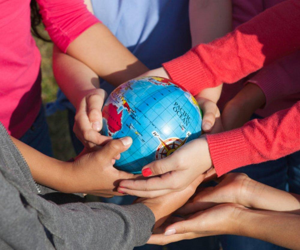 Bilingualer Kindergarten