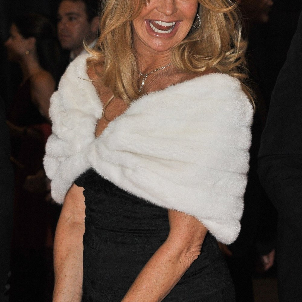 Goldie Hawn spricht offen über Sex