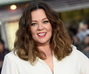 "Actress Melissa McCarthy attends the Los Angeles Premiere of ""The Boss"" in Westwood, California, on March 28, 2016. / AFP / ANGELA WEISS (Photo credit should read ANGELA WEISS/AFP/Getty Images)"