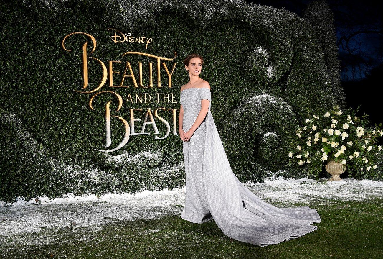 War Emma Watson die richtige Wahl für Belle? Überraschenderweise ja!
