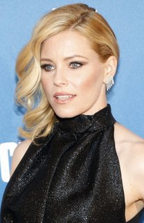 Elizabeth Banks: Side Waves