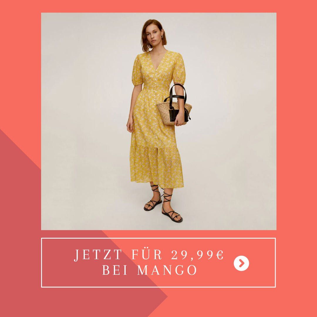 Mango-Kleid