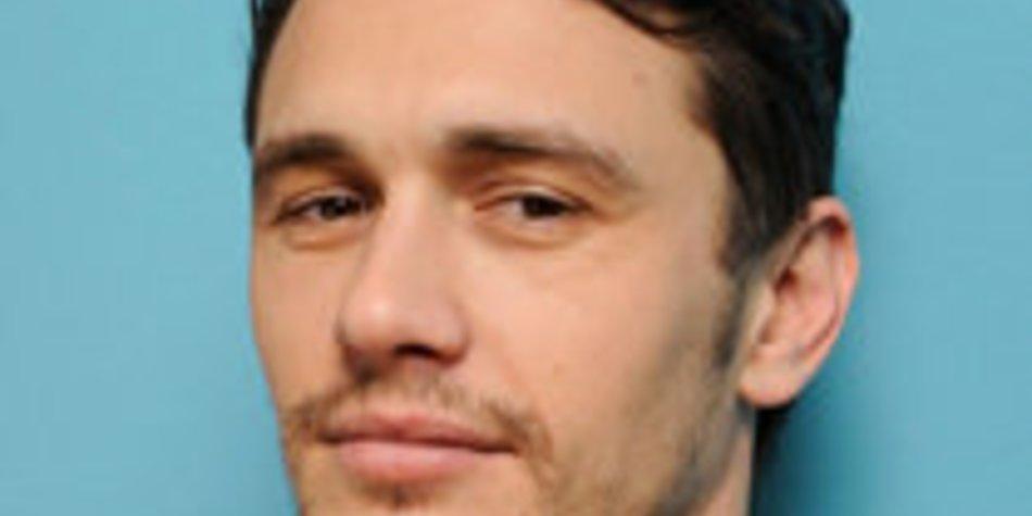 James Franco: Schule statt Oscar-Nominierungen