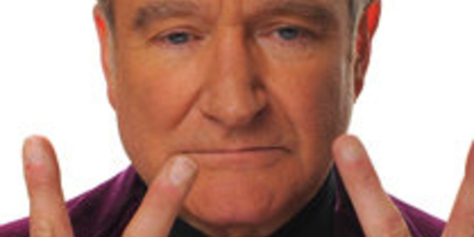 Robin Williams: Herz-Operation