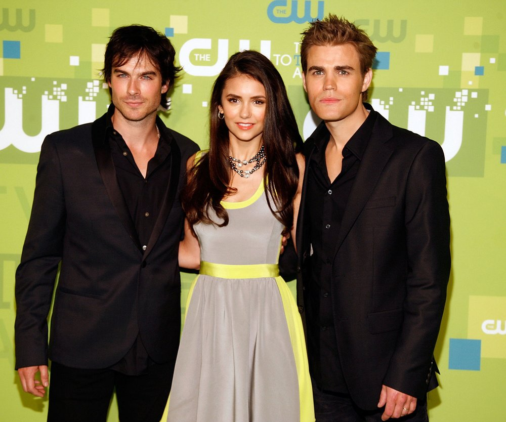Vampire Diaries wird abgesetzt