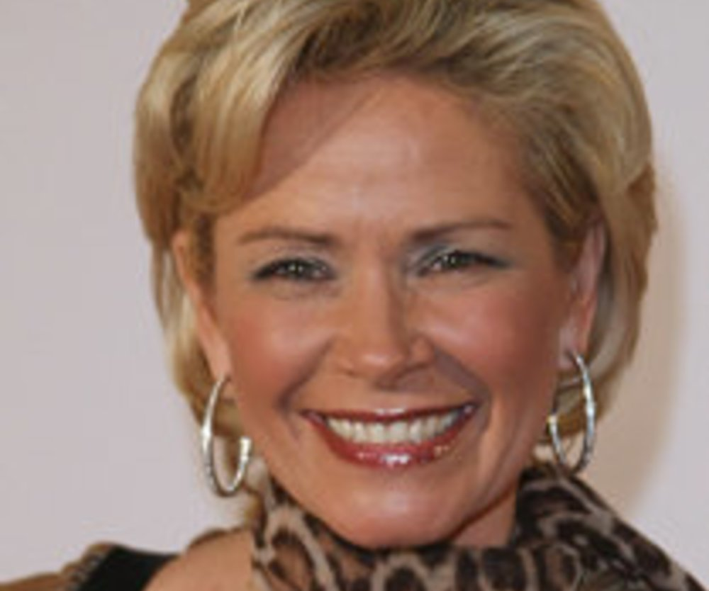 Claudia Effenberg: veröffentlicht Biografie