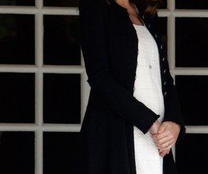 Carla Bruni ist immer noch nicht Mutter?