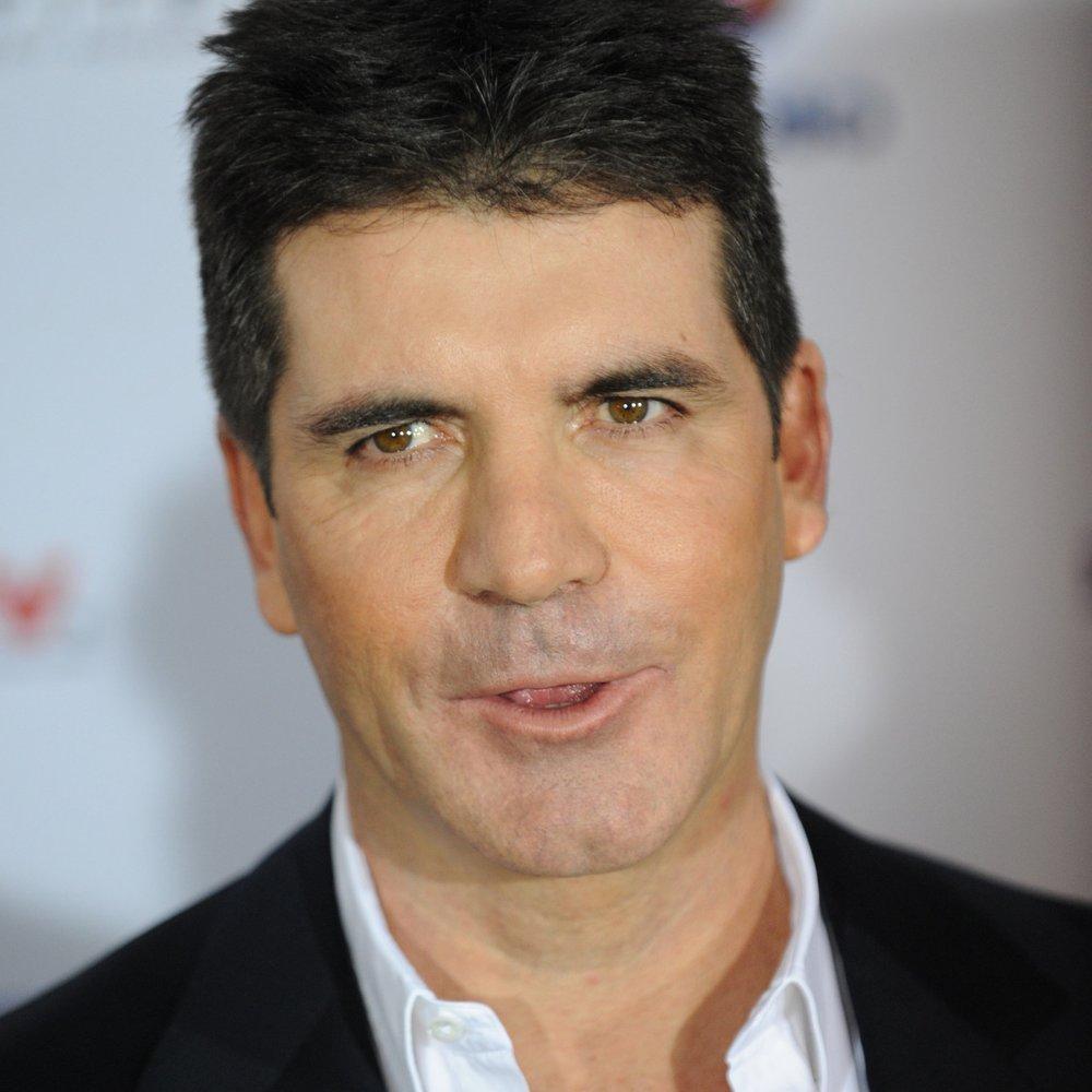 Simon Cowell auf Zigaretten-Entzug