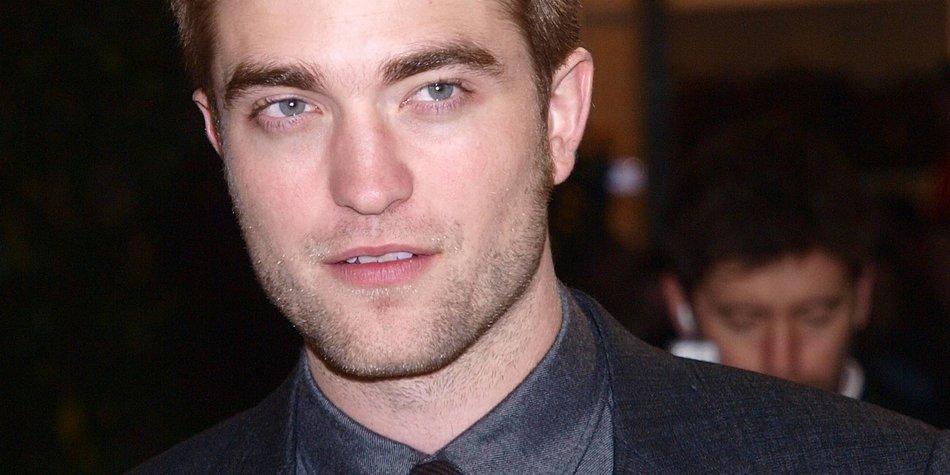 Robert Pattinson: Seine Schwester begleitet ihn zur Berlinale