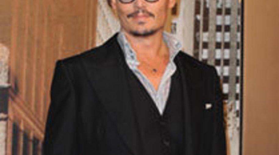 Johnny Depp nicht in Fluch der Karibik 4?