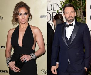 Jennifer Lopez freut sich für Ben Affleck!