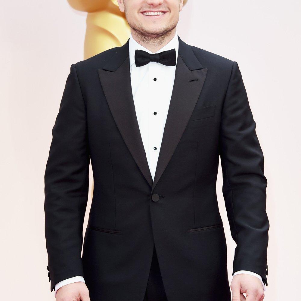 """Josh Hutcherson: Wird er der neue """"Spidy""""?"""