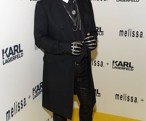 Karl Lagerfeld lanciert Katzenkollektion